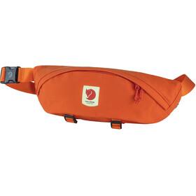 Fjällräven Ulvö Bolsa de cadera L, hokkaido orange